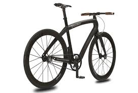 Light Bicycle Blackbraid Bike Super Light Bicycle That Features Braided Carbon