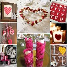 valentine home decorating ideas 30 diy valentine s day decoration ideas for your home