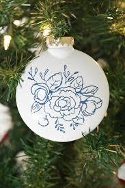 diy temporary ornament ornament the pretty