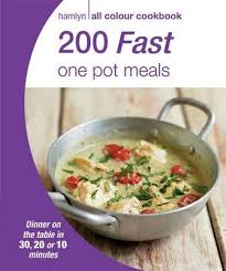 la cuisine d am駘ie 200 fast one pot meals cooking food books megastore