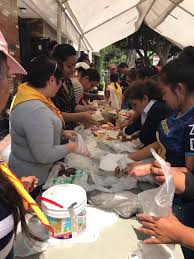 in mexico adventists assist in the aftermath of latest earthquake