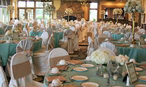tiffany blue color tall wedding centerpieces white centerpieces