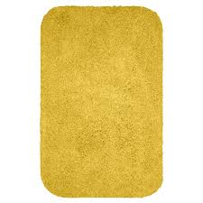 Small Bathroom Rugs And Mats Bathroom Evergreen And Simple Bath Mat Ideas Yellow Color