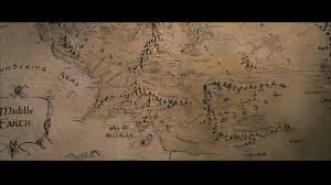 wallpaper middle earth cool map of middle earth wallpaper 1920x1080 mac wtg30011376