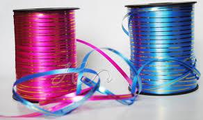 spools of ribbon poly ribbon spools