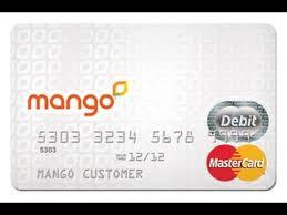 prepaid debit card reviews mango prepaid card review