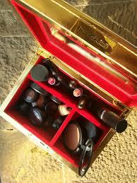 Bridal Makeup Box Testing Testing The M A C Wedding Trousseau Service Vogue