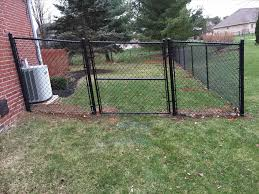 backyard wire fence home u0026 gardens geek