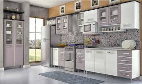 manificent charming stainless steel kitchen cabinets kitchen
