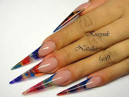 exotic nail art designs photos best nail 2017 nail cake jan weiss