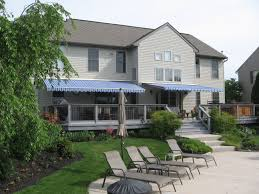 Residential Awning Residential Awnings Kreider U0027s Canvas Service Inc