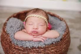 newborn headbands gold and headband baby headbands newborn headband