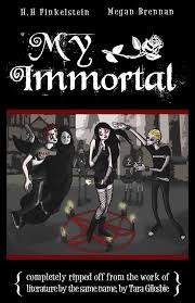 Immortal Meme - image 233246 my immortal the worst fanfiction ever know