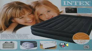 materasso elettrico materasso gonfiabile con pompa elettrica incorporata