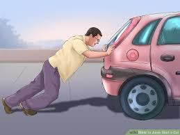 3 ways to jump start a car wikihow