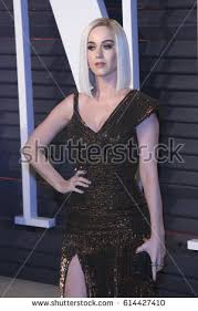 Vanity Fair Katy Perry Los Angeles Feb 26 Katy Perry Stock Photo 614427308 Shutterstock