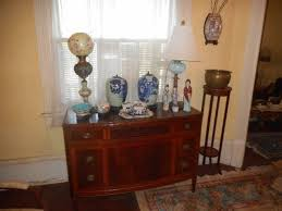 Oriental Credenza Estate Sale In 1890 U0027s One Family Home Starts On 11 30 2017