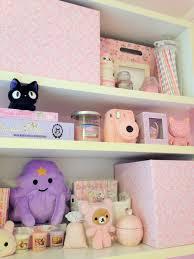 Hello Kitty Bedroom Set Rooms To Go Kawaii Room Inspiration From Pasteljellybeans Blogspot Com