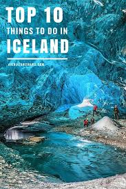 iceland vacations best places to visit summervacationsin