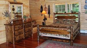 log bedroom sets bed frames hd rustic log bed frame rustic