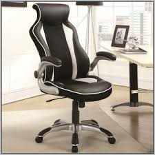 Desk Chair Comfortable Comfortable Desk Chair No Wheels Chairs Home Decorating Ideas