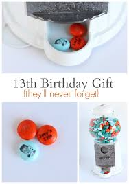 birthday gifts for best birthday gift idea 13th birthday the house