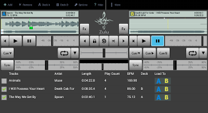 zulu dj mixer free android apps on google play