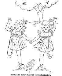 digital art gallery coloring pages children books