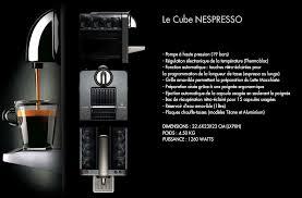 nespresso bureau nespresso bureau 100 images les 25 meilleures idées de la