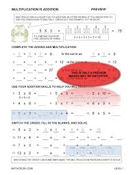 Worksheets Distributive Property Worksheets Help Pages And Books By Math Crush Free Handouts