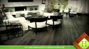 Laminate Or Real Wood Flooring Hardwood Vs Tile Or Carpet Harman Hardwood Flooring Youtube