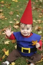 Gnome Halloween Costume Toddler Darling Homemade Toddler Girls Halloween Costumes Simplicity