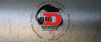 big d floor covering supplies the best in products