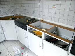 fabriquer plan de travail cuisine fabriquer sa cuisine soi meme cuisine cuisine meme s photos