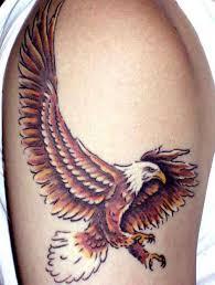 tattoo eagle girl bird tattoo gallery pictures of bird tattoos