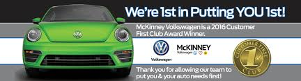 mckinney volkswagen vw dealership in tx