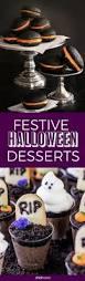 the greatest halloween desserts trending on pinterest right now