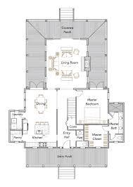 coastal cottage floor plans cove collection u2014 flatfish island designs u2014 coastal home plans