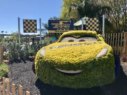 What Is A Topiary Mouseplanet Walt Disney World Resort Update For March 6 12 2018