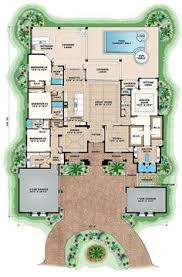 Mediterranean House Floor Plans Backwater Ii House Plan Flexibility Ceilings And Future