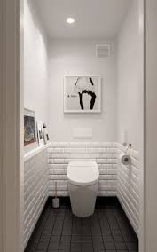 Gray And Black Bathroom Ideas Black And White Bathroom Bathroom Designs Pinterest White