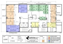 floor plan office office design office design layout plan office interior design