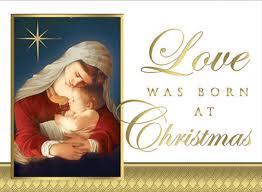 catholic christmas cards aquinasandmore