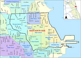 chicago map side chicago real estate near side homes for sale re max