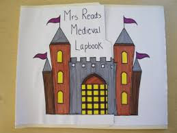 medieval decorations medieval fun in fifth grade at jcs