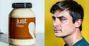 target black friday was founded by what department store mogul what exactly is vegan mayonnaise company hampton creek selling