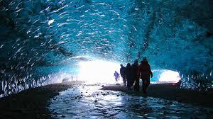 Blue Iceland Ice Cave Tours Blue Iceland