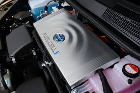 toyota motor corporation japan toyota iwatani help japan u0027s push for u0027hydrogen society u0027