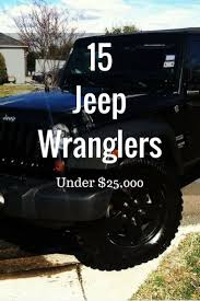 sema jeep for sale 2957 best jeeps wranglers and more images on pinterest jeep