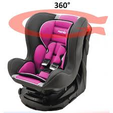 siege auto pivotant inclinable siège auto revo 360 pivotant et inclinable gr 0 1 4 coloris